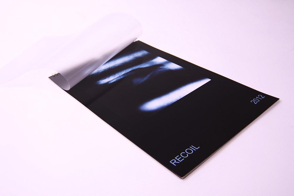 Un DVD, un calendrier et surtout une boutique online pour Recoil (6/6)